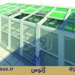 سقف-متحرک-پلی-کربنات